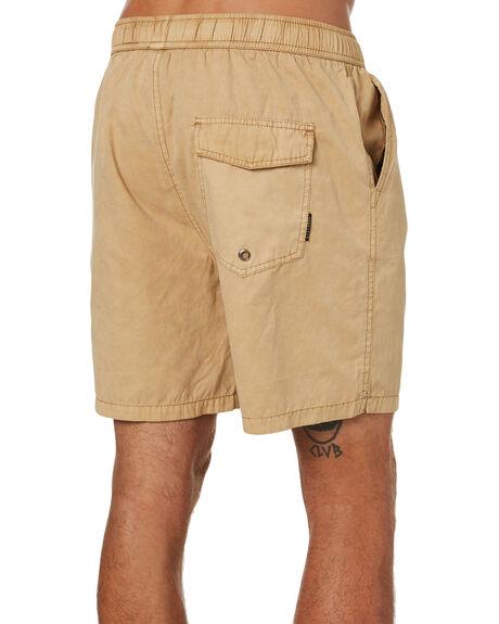 PIGMENT SAND MENS CLOTHING STAY BOARDSHORTS - SBO-20101PSN