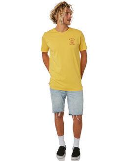 SUN BAKE MENS CLOTHING SWELL TEES - S5202011SUNBA