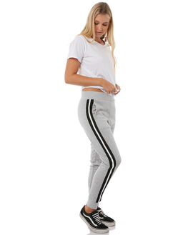 GREY MARLE WOMENS CLOTHING SWELL PANTS - S8183192GRYMA
