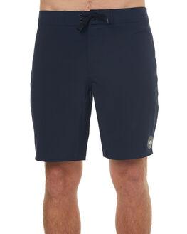 NEW NAVY MENS CLOTHING RVCA BOARDSHORTS - R171412NNVY