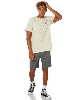 WOOL MENS CLOTHING KATIN TEES - TSVBS06WOOL