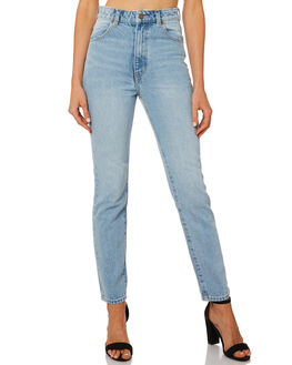 CITY BLEACH WOMENS CLOTHING ROLLAS JEANS - 12782-4216