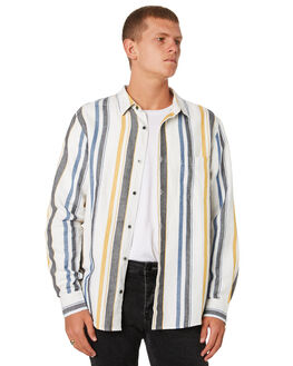 OFF WHITE MENS CLOTHING NEUW SHIRTS - 33191002