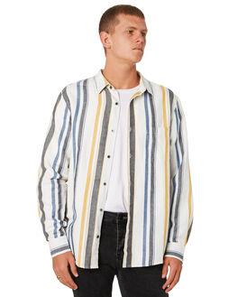 OFF WHITE MENS CLOTHING NEUW SHIRTS - 33191002