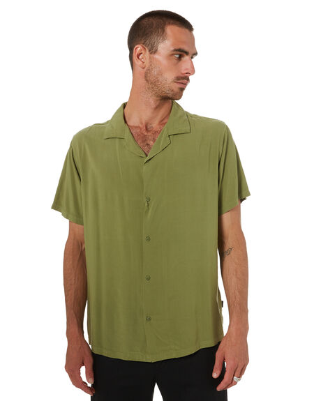 ROSEMARY MENS CLOTHING SWELL SHIRTS - S5194166ROSMY
