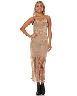 ROSE WOMENS CLOTHING SOMEDAYS LOVIN DRESSES - SL1609851ROSE