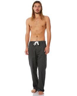 BLACK MENS CLOTHING SWELL SOCKS + UNDERWEAR - S5184422BLK