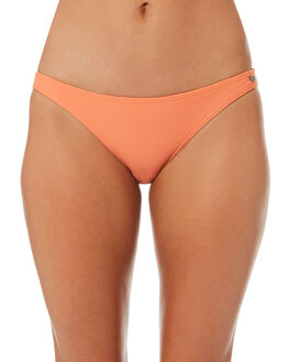 CORAL OUTLET WOMENS ALL ABOUT EVE BIKINI BOTTOMS - 6428032MLN