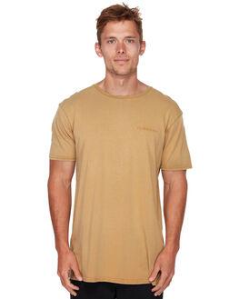 TAFFY MENS CLOTHING QUIKSILVER TEES - EQYKT03818TJW0