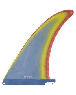 BLUE SURF HARDWARE CAPTAIN FIN CO. FINS - CFF0541602BLU