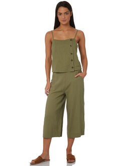 PRAIRIE WOMENS CLOTHING RUSTY PANTS - PAL1058PRA