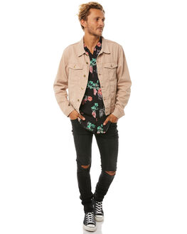 TAN MENS CLOTHING INSIGHT JACKETS - 5000000962TAN