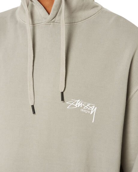 ATMOSPHERE MENS CLOTHING STUSSY JUMPERS - ST001204ATMO
