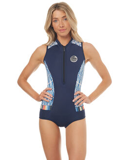 BLUE SURF WETSUITS RIP CURL SPRINGSUITS - WSP7MW0070