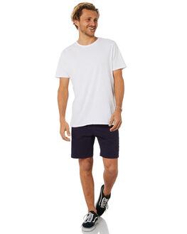 NAVY MENS CLOTHING SWELL SHORTS - S5173250NAVY