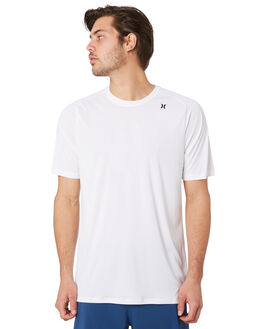 WHITE BOARDSPORTS SURF HURLEY MENS - AV5551100