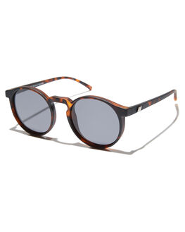 MATTE TORT MENS ACCESSORIES LE SPECS SUNGLASSES - LSP1802486MTOR