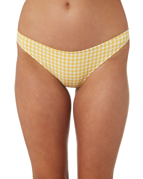 SUNSHINE WOMENS SWIMWEAR RHYTHM BIKINI BOTTOMS - OCT18W-SW14SUN