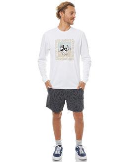 PHANTOM MENS CLOTHING THE CRITICAL SLIDE SOCIETY BOARDSHORTS - SAB1710PHA