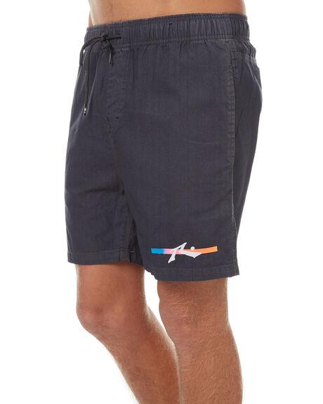 COAL MENS CLOTHING RUSTY BOARDSHORTS - WKM0900COAL