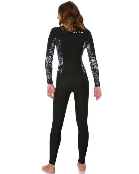 BLACK GREY BOARDSPORTS SURF RIP CURL WOMENS - WSM9LS0097