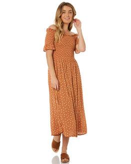 GINGER WOMENS CLOTHING RIP CURL DRESSES - GDRFJ40265