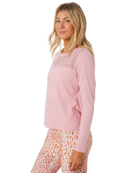 DUSTY ROSE WOMENS CLOTHING LORNA JANE ACTIVEWEAR - WS1019214DSTRS