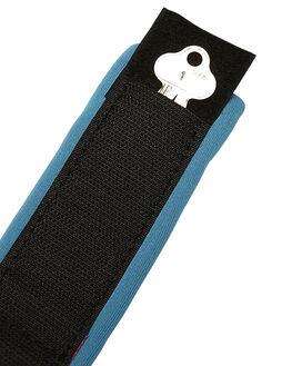 PINK  BLUE BOARDSPORTS SURF CATCH SURF LEASHES - 16BLEASH-PBPNKBL