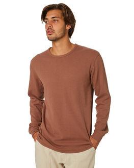 JAVA MENS CLOTHING RHYTHM TEES - JAN19M-CT11-JAV