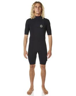 BLACK SURF WETSUITS RIP CURL SPRINGSUITS - WSP6GE0090