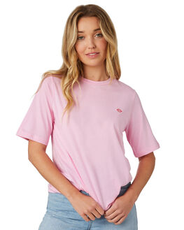 PINK WOMENS CLOTHING THE FIFTH LABEL TEES - 40181064-9PNK