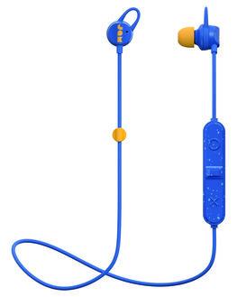 BLUE ORANGE MENS ACCESSORIES JAM AUDIO AUDIO + CAMERAS - HXEP202BLBLUOR