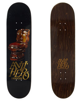 MULTI SKATE DECKS ANTI HERO  - SGOLDMULTI
