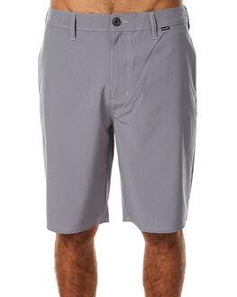 COOL GREY MENS CLOTHING HURLEY SHORTS - MWS000524006B