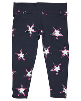 OBSIDIAN KIDS GIRLS CONVERSE PANTS - R369016695