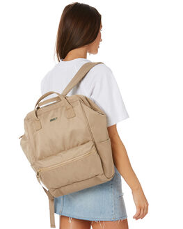 LATTE WOMENS ACCESSORIES RUSTY BAGS + BACKPACKS - BPL0436LAT