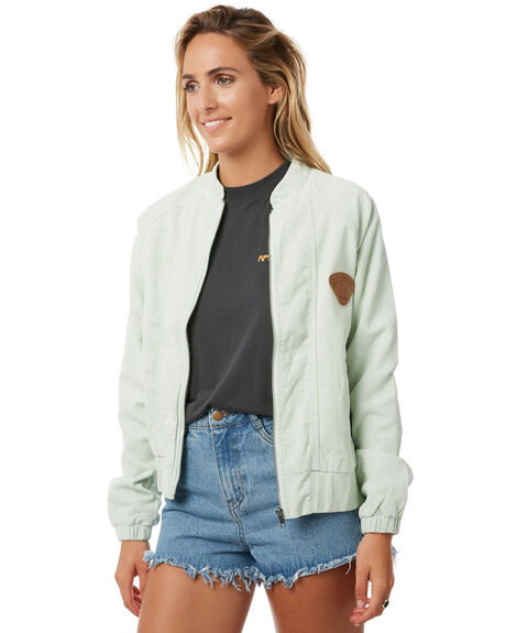 ALOE WOMENS CLOTHING BILLABONG JACKETS - 6572897A28