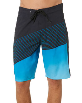 BLACK MENS CLOTHING RIP CURL BOARDSHORTS - CBOSV10090