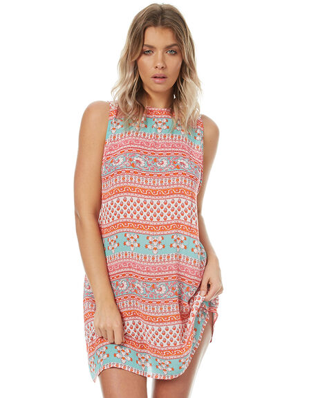 MULTI OUTLET WOMENS SWELL DRESSES - S8174453MULTI