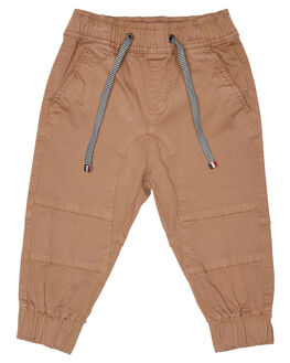 STONE KIDS BOYS ROOKIE BY THE ACADEMY BRAND PANTS - R19W103STN