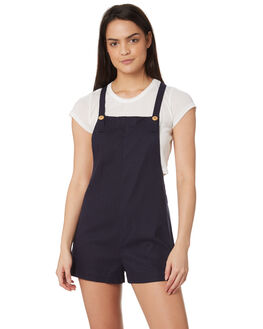 NAVY WOMENS CLOTHING ELWOOD PLAYSUITS + OVERALLS - W84731-404