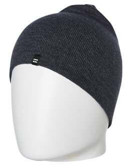 DARK SLATE HEATHER MENS ACCESSORIES BILLABONG HEADWEAR - 9695329BDSH