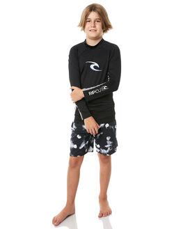 BLACK BOARDSPORTS SURF RIP CURL BOYS - WLU8AJ0090