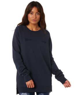 NAVY WOMENS CLOTHING THE UPSIDE ACTIVEWEAR - USW220062NVY