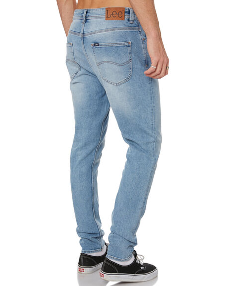 CORSAIR MENS CLOTHING LEE JEANS - L-606583-MB8COR