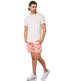 CORAL MENS CLOTHING ACADEMY BRAND BOARDSHORTS - 19S724COR