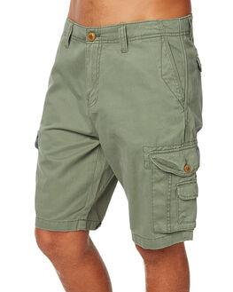 FOUR LEAF CLOVER MENS CLOTHING QUIKSILVER SHORTS - EQYWS03456GPH0