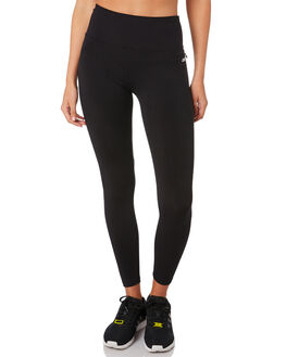 BLACK WOMENS CLOTHING LORNA JANE ACTIVEWEAR - W081942BLK