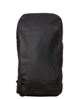 BLACK MENS ACCESSORIES THE NORTH FACE BAGS - NF0A2ZELJK3