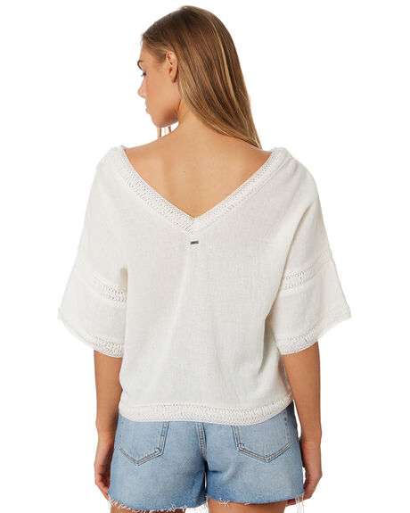 NAKED WOMENS CLOTHING O'NEILL FASHION TOPS - SP9404012WWH